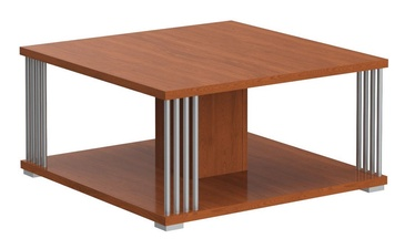 Skyland Coffee ST 880 Table 80x80cm Garda Walnut
