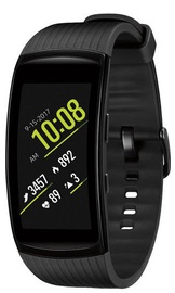 Samsung Gear Fit 2 Pro S Black