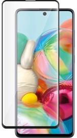 Защитное стекло Bigben Samsung Galaxy A71 Black, 9h