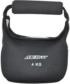Axer Sport Neoprene Kettlebell 4kg A1711