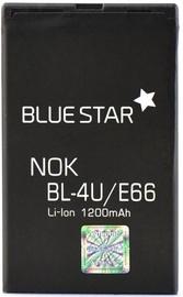 BlueStar Battery For Nokia E66/E75/C5-03/3120 Classic/8800/Arte Saphire Li-Ion 1200mAh Analog