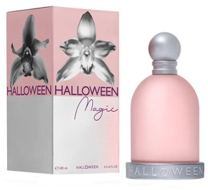 Kvepalai Jesus Del Pozo Halloween Magic 100ml EDT