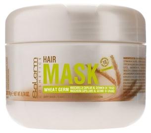 Kaukė plaukams Salerm Wheat Germ Conditioning Treatment, 200 ml