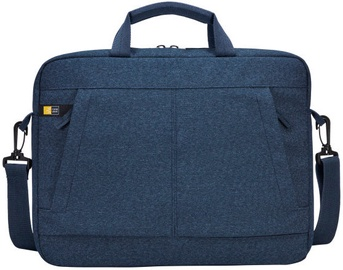 Case Logic Huxton Attache Laptop Case 15 Blue