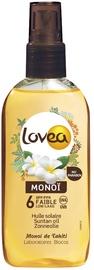 Lovea Sun Monoi SPF 6 Oil Spray 125ml