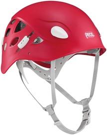 Petzl Elia A48 Helmet 50-58cm Red