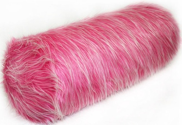 Home4you Pillow Roll Trend D18x50cm Pink