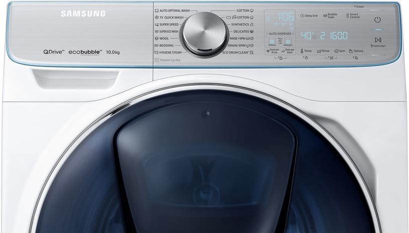 Skalbimo mašina Samsung WW10M86INOA/LE