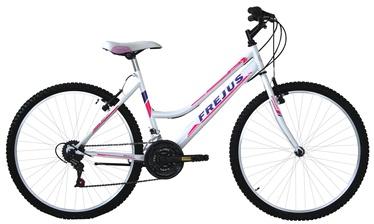 Frejus Donna MTB 24'' White/Pink