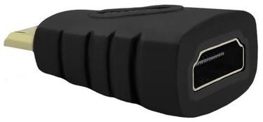 Qoltec Adapter HDMI to HDMI-mini