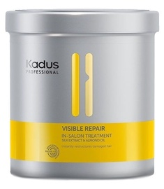 Kaukė plaukams Kadus Professional Visible Repair Intensive Mask, 750 ml