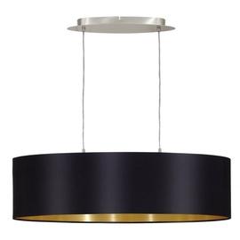 Pakabinamas šviestuvas Eglo Maserlo 31611, 2 x 60 W, E27