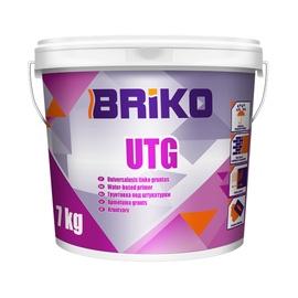 Gruntas Briko, 7 kg
