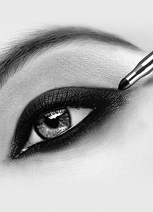 L´Oreal Paris Colour Riche Le Smokey Eyeliner 5g Black Velour