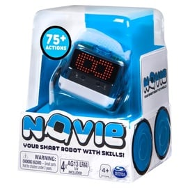 Spin Master Novie Robot Blue