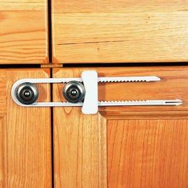 Durų užraktas Clippasafe
