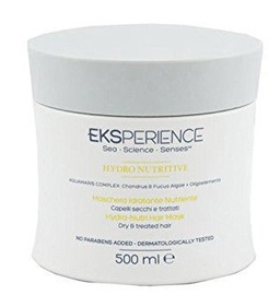Revlon Experience Wave Remedy Anti Frizz Mask 500ml