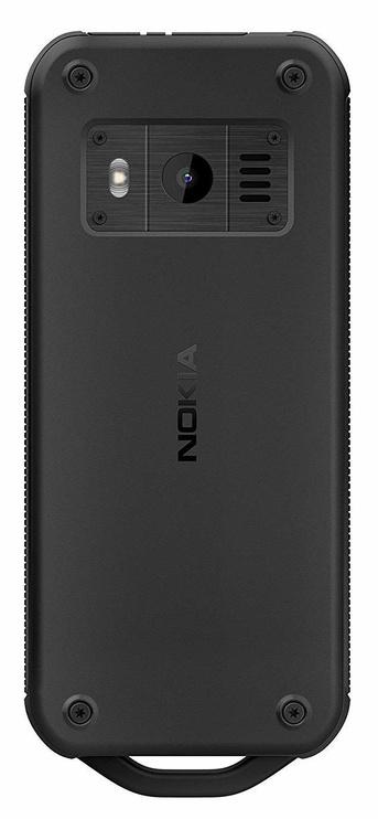 Мобильный телефон Nokia 800 Tough, черный, 512MB/4GB