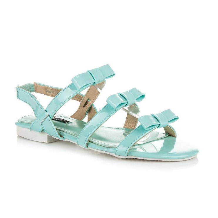 Vices 42981 Sandals Blue 36