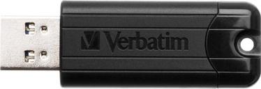 Verbatim PinStripe USB 3.0 256GB Black