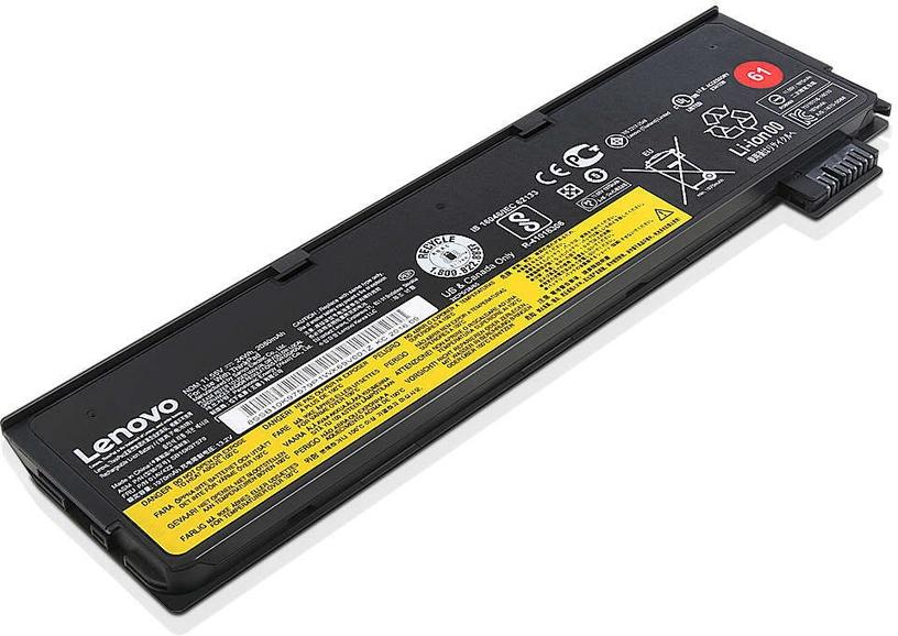 Lenovo Battery For ThinPad 61 2080mAh