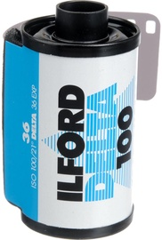 Ilford Delta 100 Professional 135 36 Black And White Film