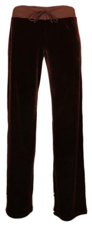 Брюки Bars Womens Trousers Dark Brown 84 L