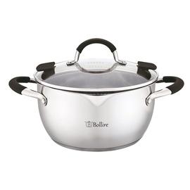 Bollire Trento Stainless Steel Pot 24cm