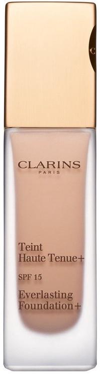Clarins Everlasting Foundation+ SPF15 30ml 112