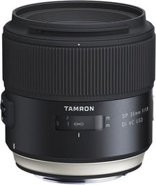 Tamron SP 35mm f/1.8 Di USD for Sony