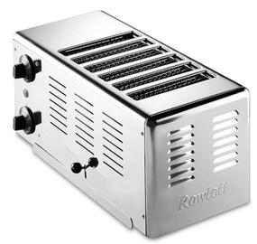 Tosteris Gastroback Rowlett 42006 Silver
