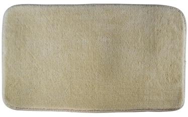 Saniplast Eco Bamboo Bathroom Floor Mat 55x90cm Beige