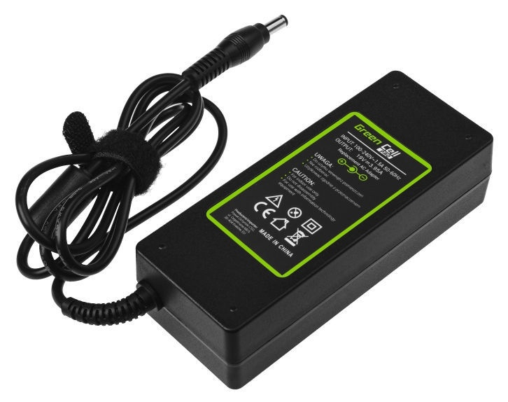 Green Cell Pro AD26AP 75W 19V 3.95A for Toshiba