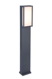 Pastatomas šviestuvas Lutec Qubo 7193001118, 18W, LED