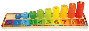 Bigjigs Toy Learn To Count BJ531