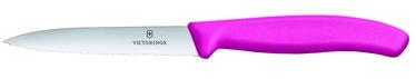 Victorinox Swiss Classic Serrated Paring Knife 10cm Pink