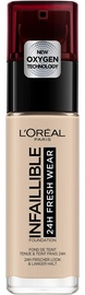 L´Oreal Paris Infallible 24h Fresh Wear Liquid Foundation 30ml 15