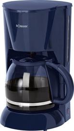 Bomann KA 1501 CB Blue