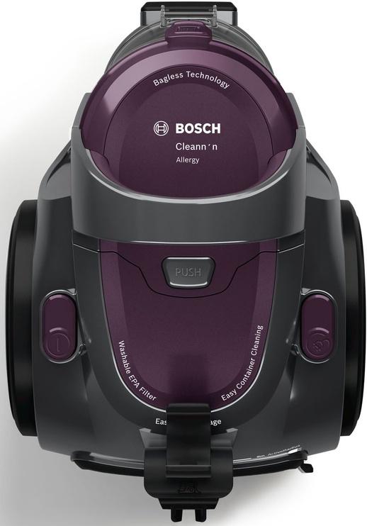 Dulkių siurblys Bosch GS05 Cleann'n BGC05AAA1