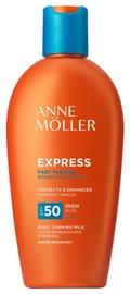 Anne Möller Express Fast Tanning Milk SPF50 200ml