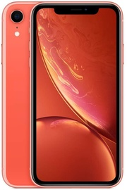 Mobilus telefonas Apple iPhone XR 64GB Coral