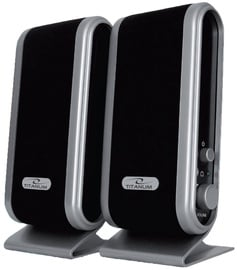 Esperanza Multimedia Stereo Speaker Staccato TP102 2.0