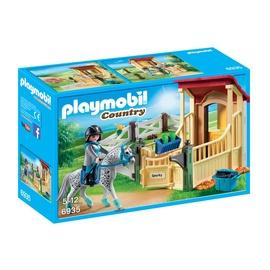 Konstruktorius Playmobil Country, arklidė, 6935