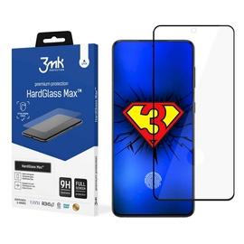 Защитная пленка на экран 3MK HardGlass Max, 9h