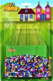 Hama Midi Beads Homes 4021H