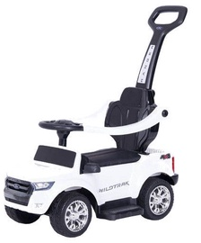 Elgrom Ride-On Car Ford Renger PE029/17 00111 White
