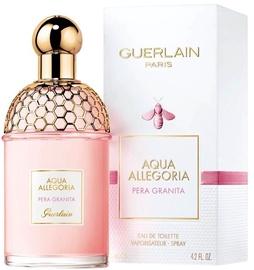 Tualettvesi Guerlain Aqua Allegoria Pera Granita 75ml EDT
