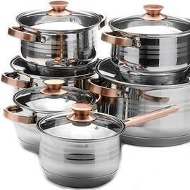 Mayer&Boch Cookware Set 12pcs