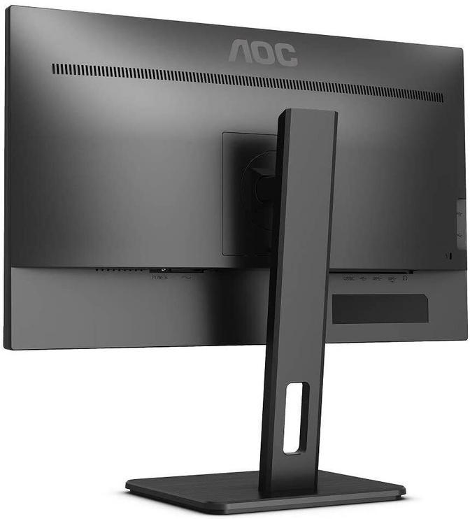 """Monitorius AOC 27P2C, 27"""", 4 ms"""