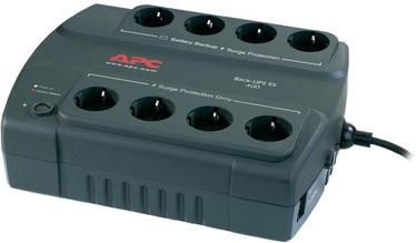 APC Back-UPS 400VA BE400-CP